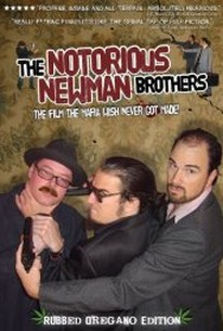 Notorious Newman Brothers