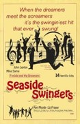 Every Day's a Holiday (Seaside Swingers) (The Adventures of Tim)