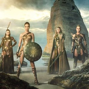 Image result for wonder woman 2017 movie