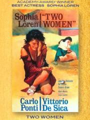 Two Women (La Ciociara)
