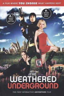 The Weathered Underground