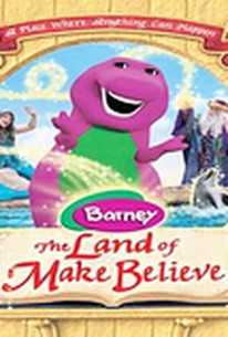 Barney - Land of Make Believe