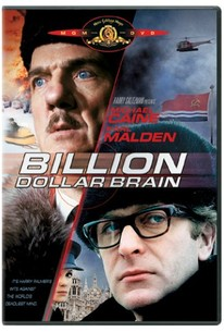 Billion Dollar Brain