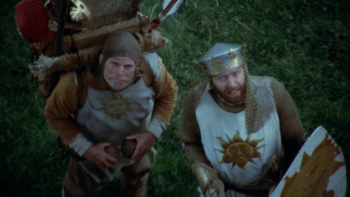 Knights of the round table monty python - Knights Of The Round Table Monty Python 44