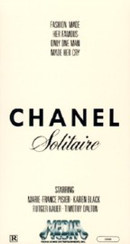 Chanel Solitaire