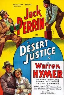 Desert Justice