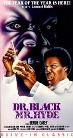 Dr. Black, Mr. Hyde, (Dr. Black and Mr. Hyde)