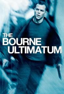 the bourne ultimatum 2007 rotten tomatoes