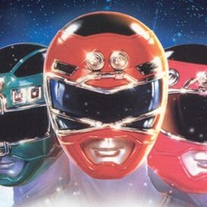 Turbo A Power Rangers Movie 1997 Rotten Tomatoes