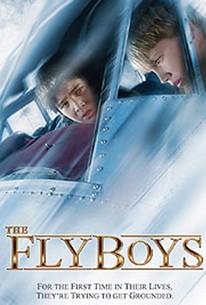 The Flyboys (Sky Kids)