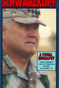 General H. Norman Schwarzkopf: Command Performance