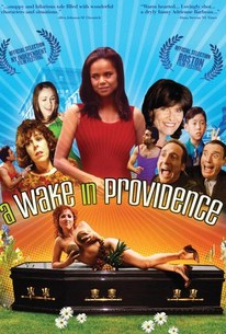 A Wake In Providence (Almost Married)