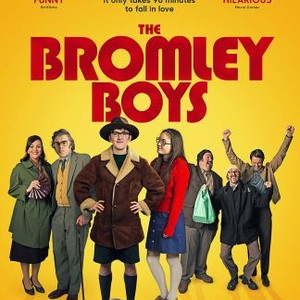 The Bromley Boys - Movie