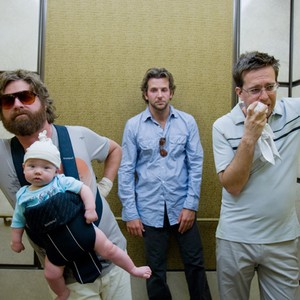 Image result for the hangover