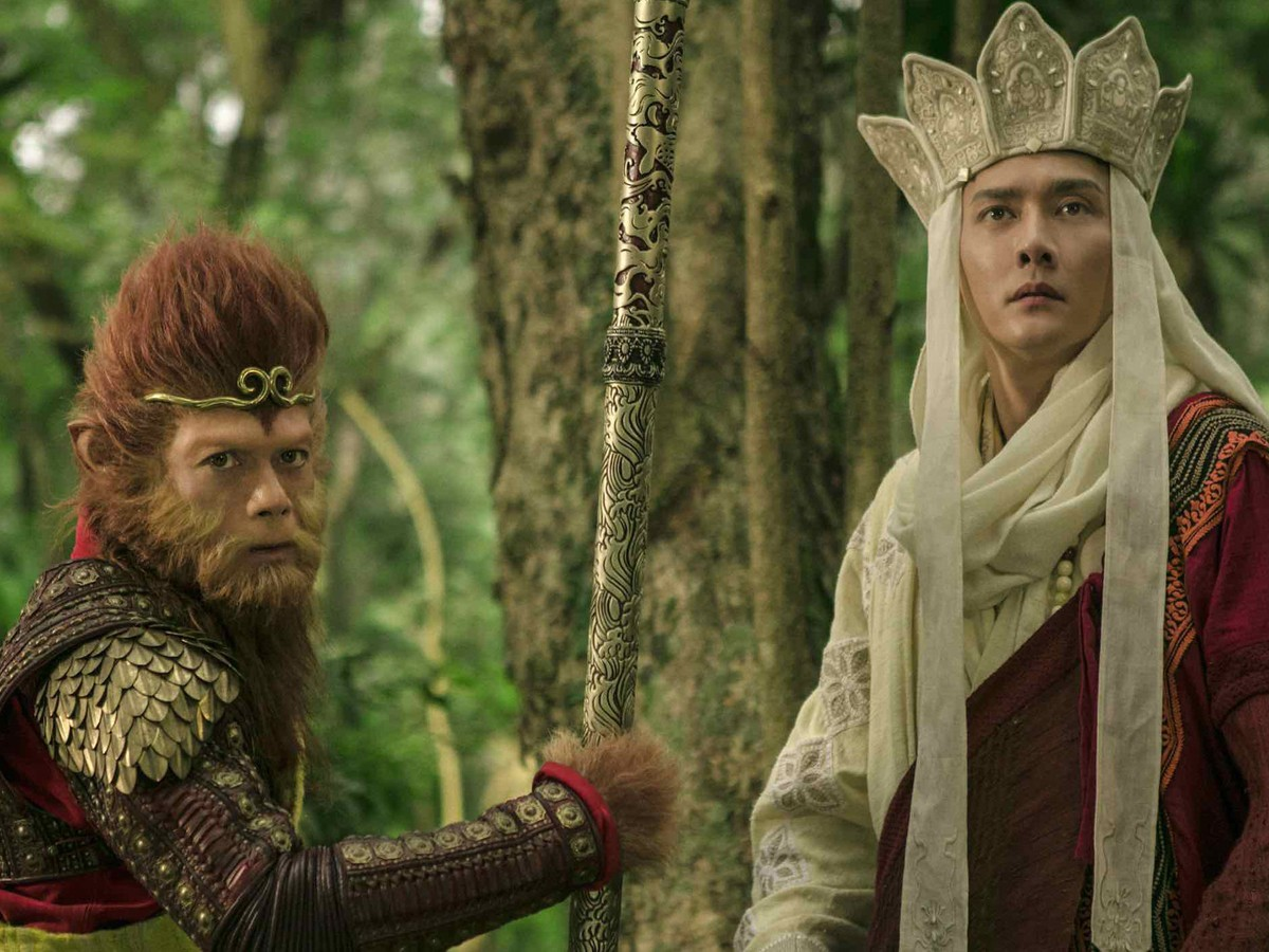 The Monkey King 3 2018 Rotten Tomatoes