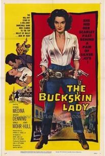 The Buckskin Lady