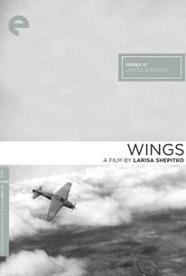 Krylya (Wings)