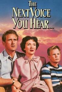 The Next Voice You Hear