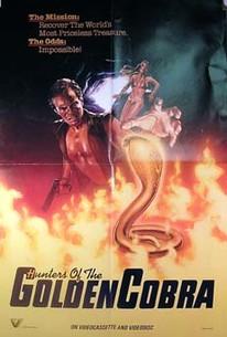 I cacciatori del cobra d'oro (The Hunters of the Golden Cobra)