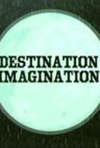 Foster's Home for Imaginary Friends: Destination Imagination