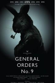 General Orders No. 9