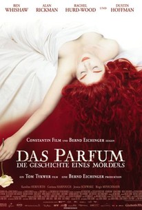 Perfume The Story Of A Murderer 2006 Rotten Tomatoes
