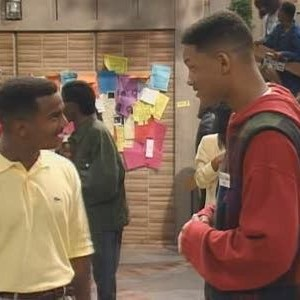 The Fresh Prince of Bel-Air: Season 4