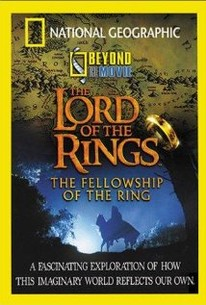 National Geographic: Beyond the Movie - The Lord of the Rings