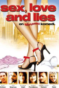 Sex, Love and Lies