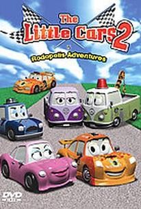 Little Cars 2 Rodopolis Adventures 2007 Rotten Tomatoes