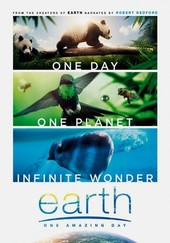 Planet Earth: One Amazing Day