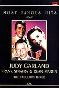 Most Famous Hits - Judy Garland, Frank Sinatra, Dean Martin