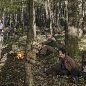 "<em>The Walking Dead</em>, Season 6: Episode 15, ""East"""