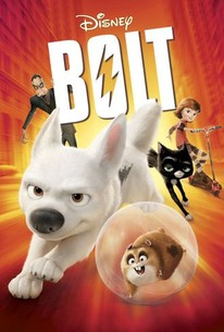 Bolt Movie Quotes Rotten Tomatoes