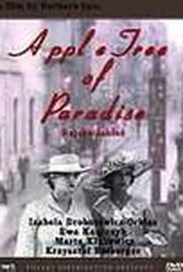 The Apple Tree of Paradise