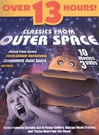Classics From Outer Space