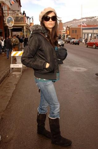 2007 Park City - Seen Around Town - Day 3