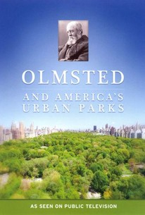 The Olmsted Legacy