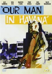 Our Man in Havana