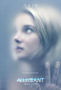 The Divergent Series Allegiant 2016 Rotten Tomatoes
