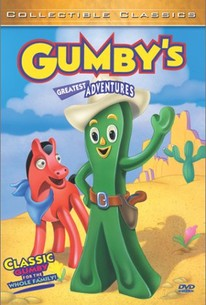 Gumby's Great Adventures