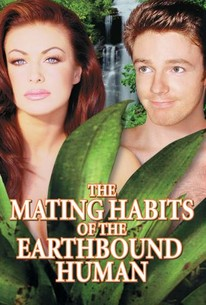 The Mating Habits of the Earthbound Human