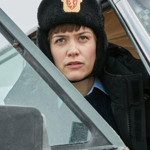 Mia Jexen as Officer Ingrid Witry
