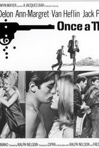 once a thief (1965 film)