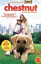 Chestnut: Hero Of Central Park