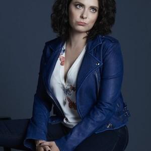 Rachel Bloom as Rebecca Bunch