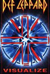 Def Leppard - Visualize