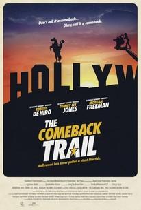 The Comeback Trail 2020 Rotten Tomatoes