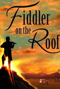 Fiddler On The Roof 1971 Rotten Tomatoes