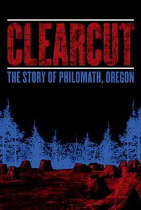 Clear Cut: The Story of Philomath, Oregon